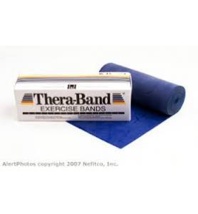 ΙΠ2338- ΕΛΑΣΤΙΚΟΣ ΙΜΑΝΤΑΣ THERABAND BLUE – EXTRA HEAVY