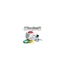ΙΠ2348 - ΣΩΛΗΝΑΣ ΕΚΓΥΜΝΑΣΗΣ SILVER-SUPER HEAVY THERABAND