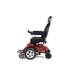 ΙΠ136-MOBILITY POWER CHAIR