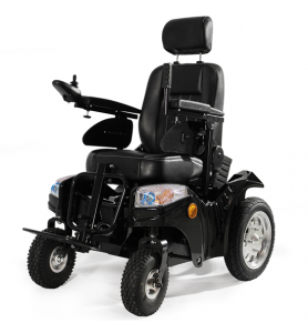 ΙΠ137-MOBILITY POWER CHAIR