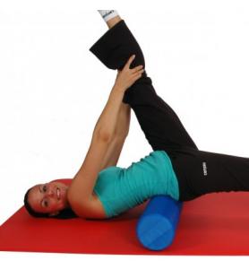 ΙΠ2318- Ρολό Γυμναστικής Pilates MSD