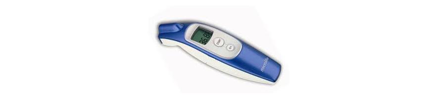 Θερμόμετρα | Ιατρική Πύλη Χαλανδρίου