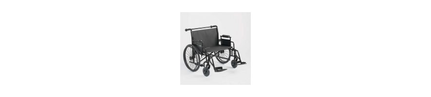 Αναπηρικά Αμαξίδια Bαρέως τύπου | Ιατρική Πύλη Χαλανδρίου